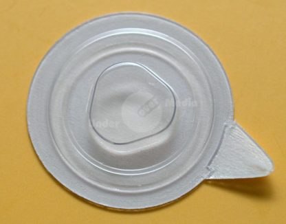 CD-Clip transparent