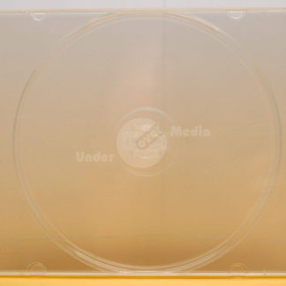 M-Lock Single CD-Box