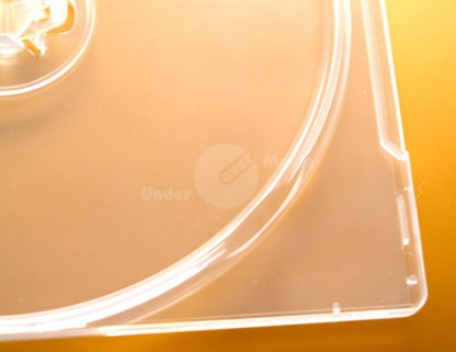 M-Lock Single CD-Box