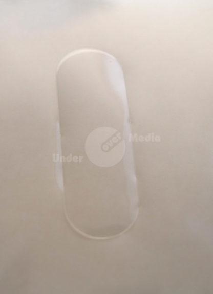 PP-Tasche mit Fingerloch