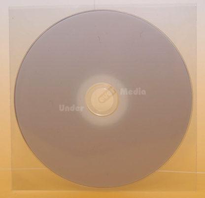 PP-Tasche für CD