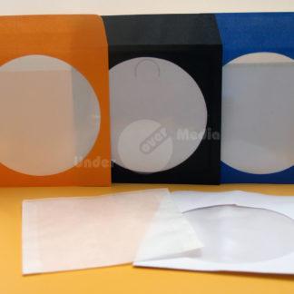CD-Papiertüten