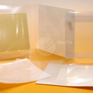 CD-Plastiktaschen