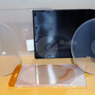CD-Weichplastikhüllen